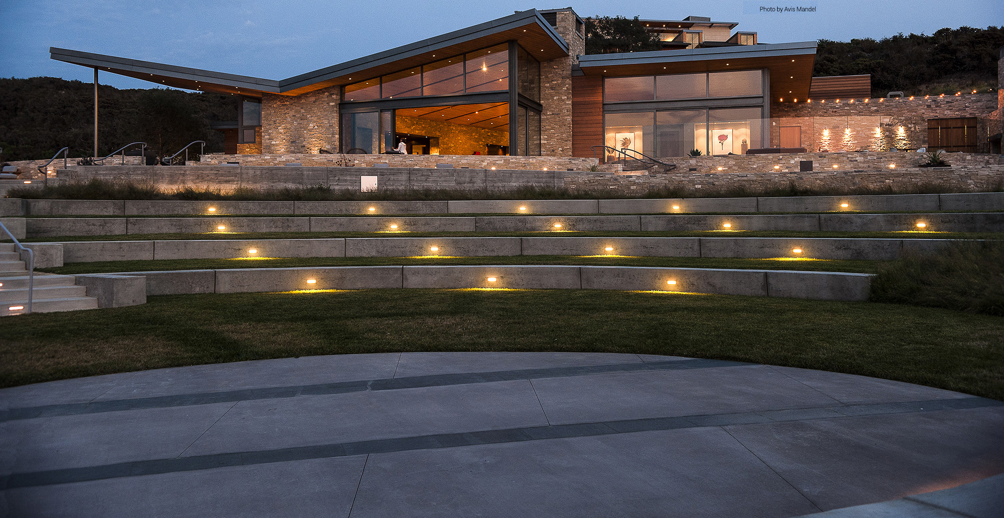 Presquile-Winery-Evening-Amphitheater-View_2