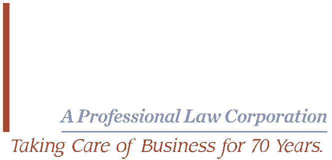 Andre, Mornis & Buttery